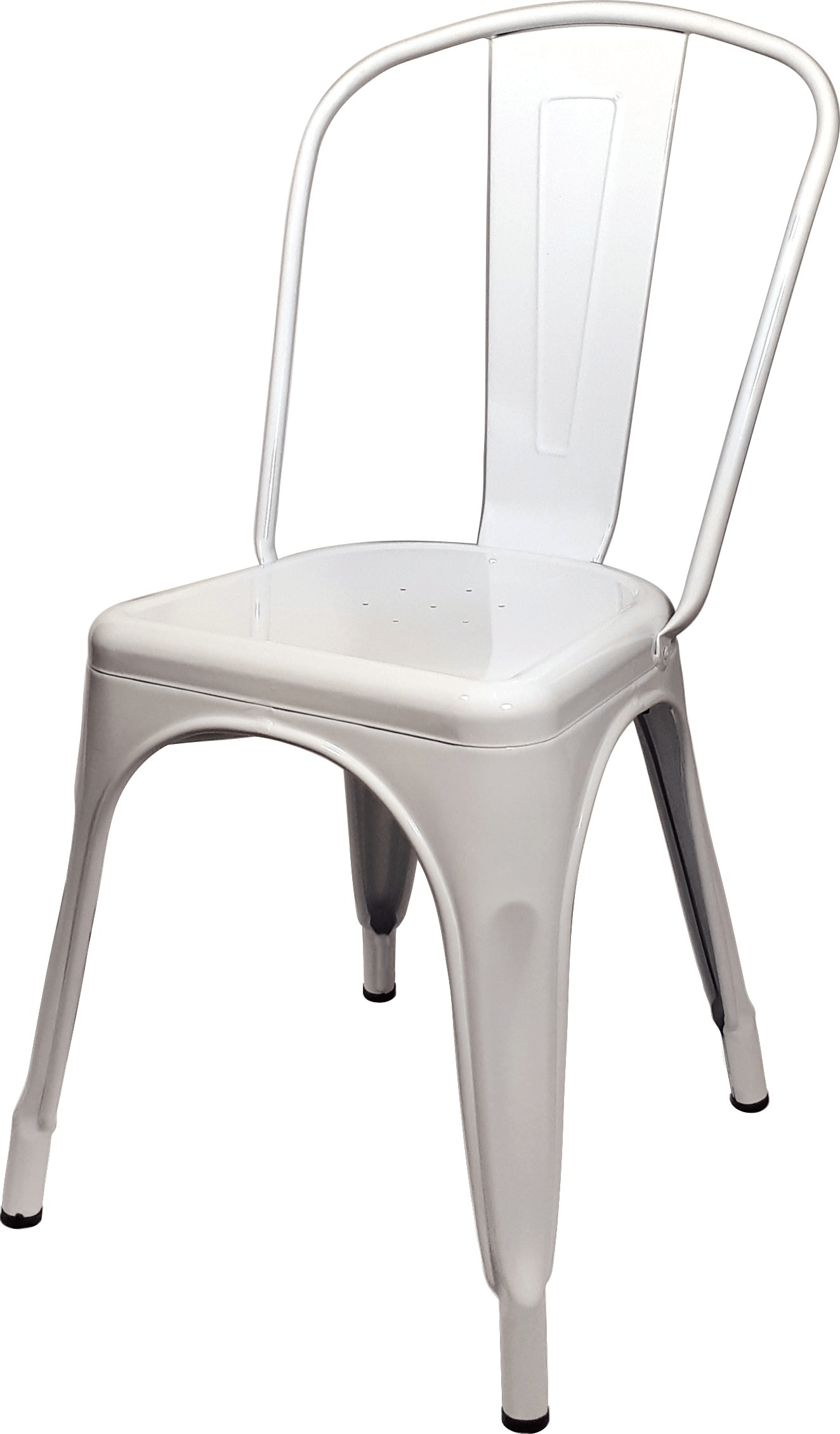 Tolix Replica Cafe Chair White Buy Online Afterpay