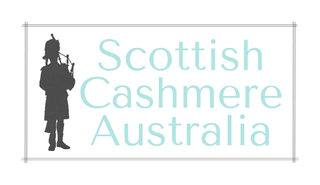 Scottish Cashmere Australia Logo