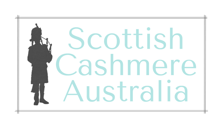 Thanks from Scottish Cashmere