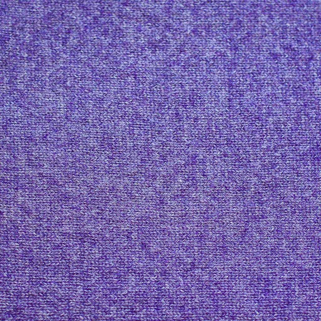 SCA 2-Ply Poncho - Purple