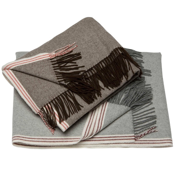 Biggest Blanket Company - Selvedge Edge Throw