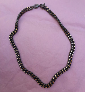 Lena Chain Necklace