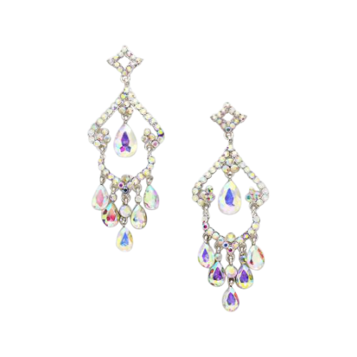 Princess Jasmine Earrings