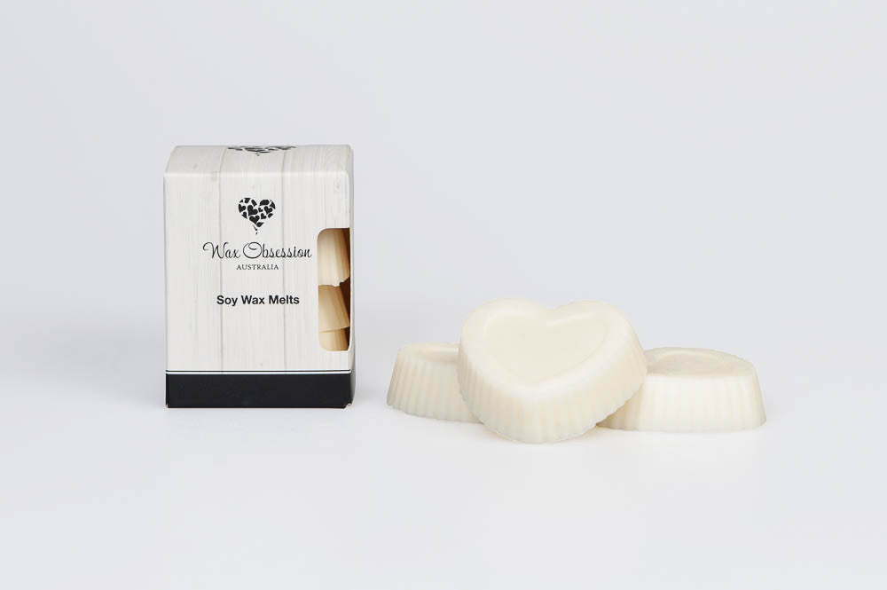 Sandalwood Vanilla Soy Melts