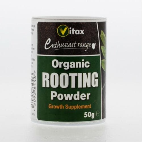 Vitax Organic Rooting powder - Future Forests
