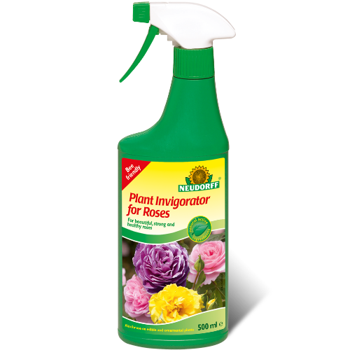 Neudorff Plant Invigorator for Roses - Future Forests