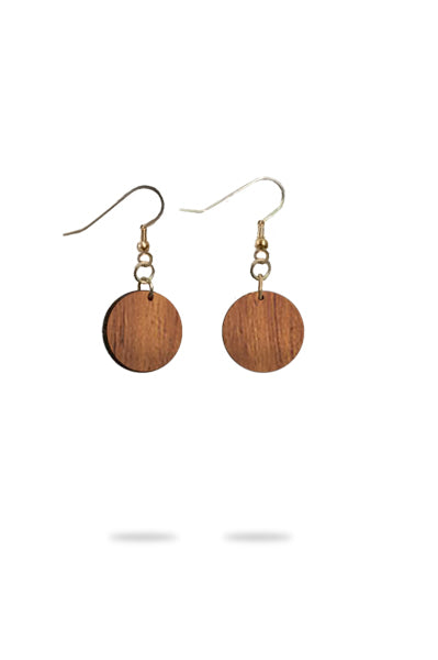 Apo Koa Earrings