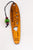 Island Chain Koa Bookmark - Hawaii Bookmark