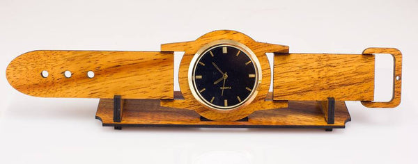 Manawa II desk top watch