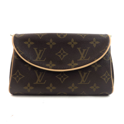 Luxury mart Luxury-mart.com Louis Vuitton Monogram Pochette Friendly