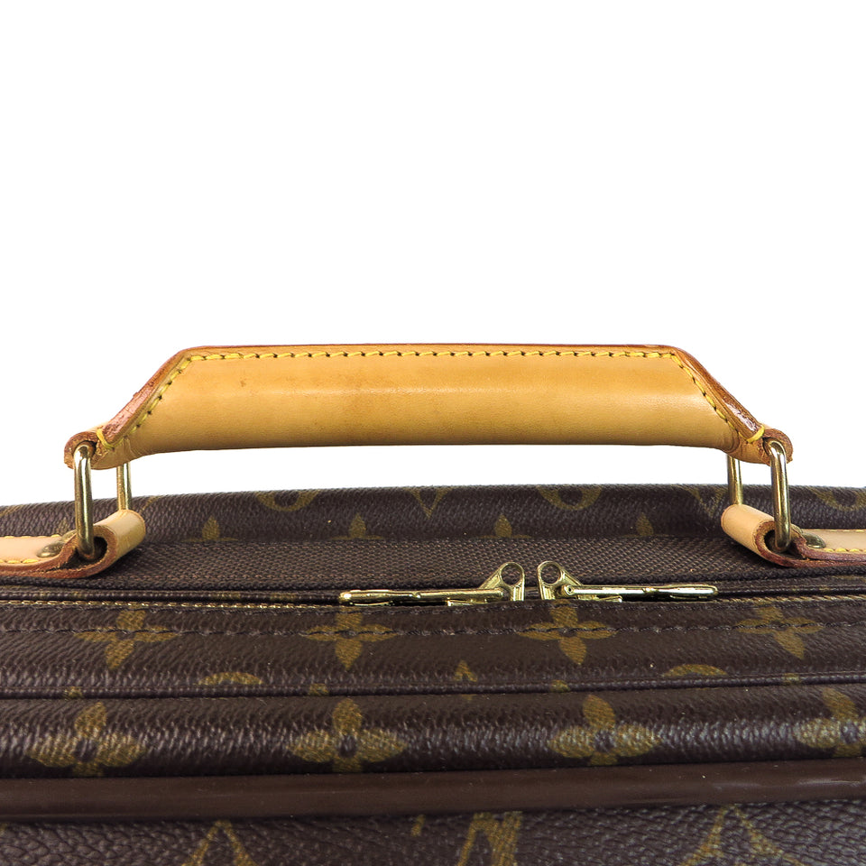 Louis Vuitton Monogram Satellite 60 @re-fashion.co