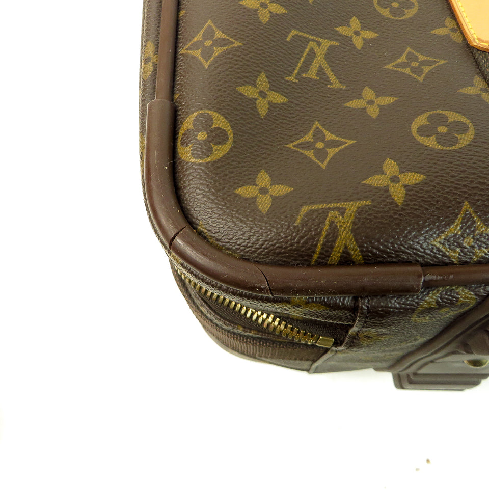 Louis Vuitton Monogram Satellite 60 re-fashion.co
