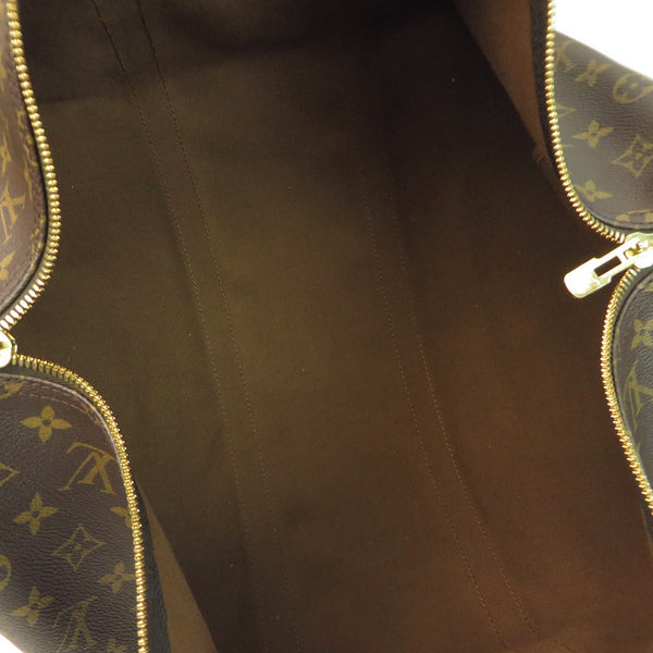 Louis Vuitton Monogram Keepall 50 Duffle Bag
