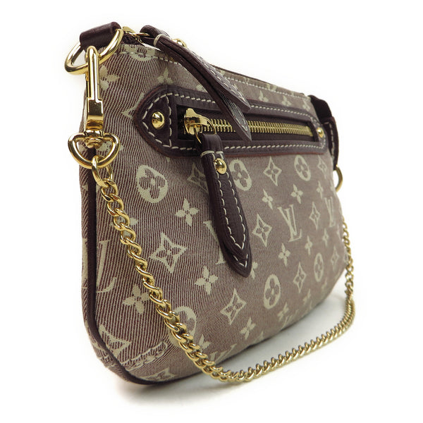 Louis Vuitton Monogram Idylle Mini Pochette Accessories side