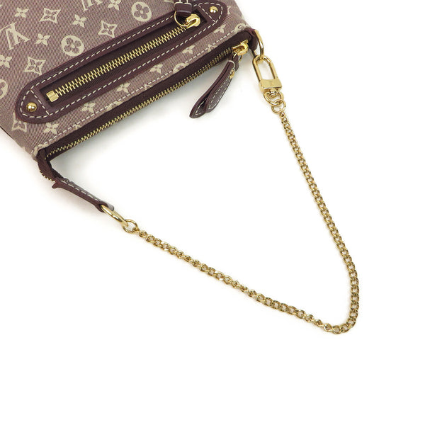 Louis Vuitton Monogram Idylle Mini Pochette Accessories Shop authentic designer handbags at Luxury Mart Australia Sydney Chain