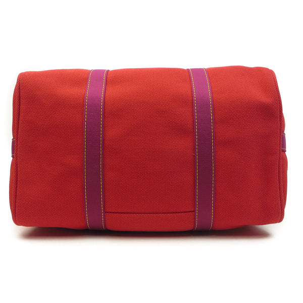 Shop Louis Vuitton Antiqua Sac We Rouge Duffle at Luxury Mart Australia Sydney. bottom