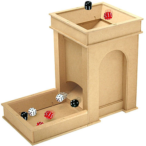 Dice Tower (Miniature Scenery)