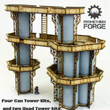 Can Tower Kit