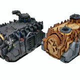 Chastiser Battle Church Conversion Kit