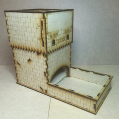 Fantasy Football Dice Tower