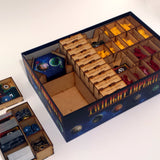 Box Organizer for Twilight Imperium 4th Ed