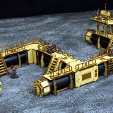 Pipeworks Terrain Set