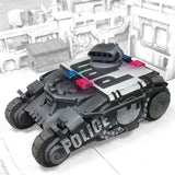 Tactical Response Vehicle (Police)