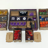 Box Organizer for Vast