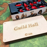 Guild Hall Stack