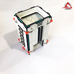 Lucidum Dice Tower