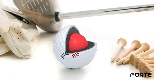 How to Select Golf Balls For A Mid-Handicapper?