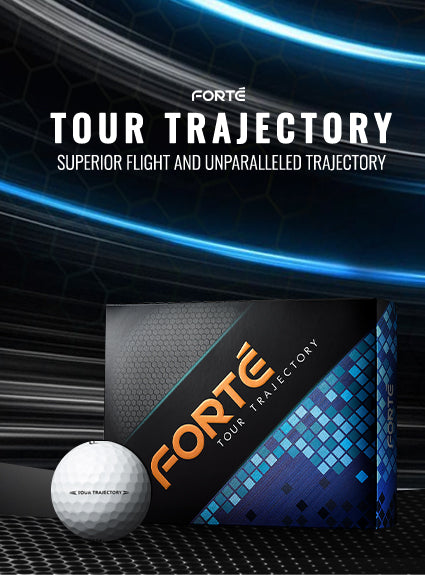 Introducing FORTÉ Tour Trajectory