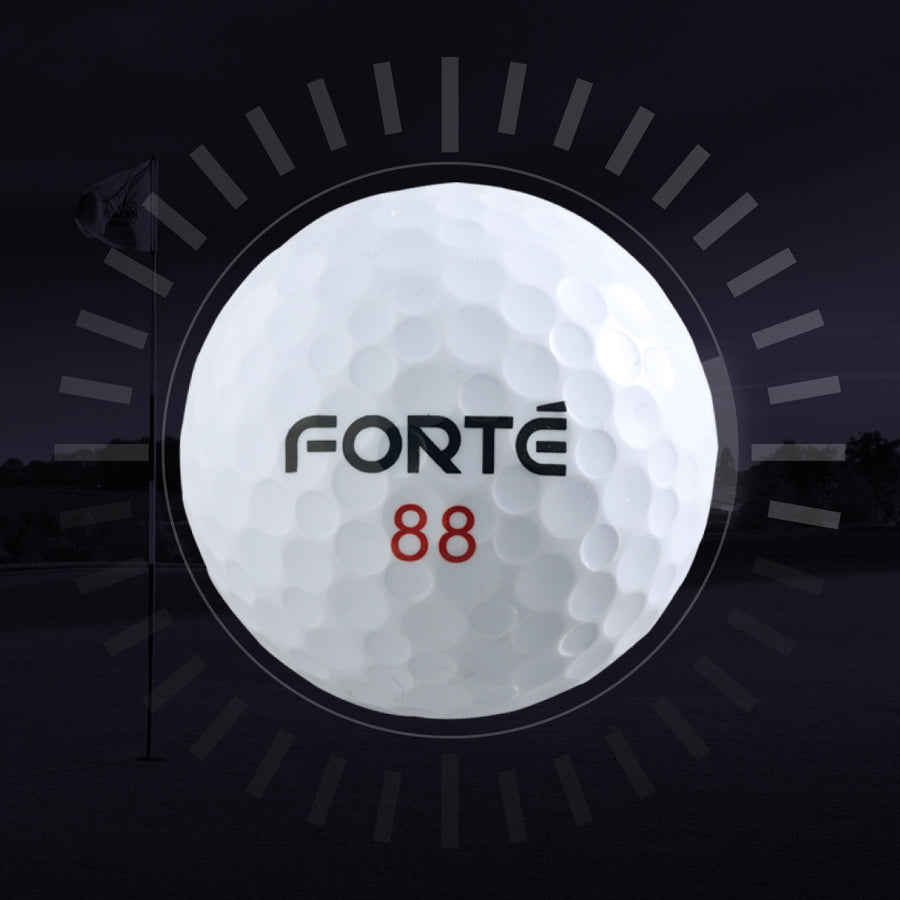 SS3 SPEED - FORTÉ Golf Australia