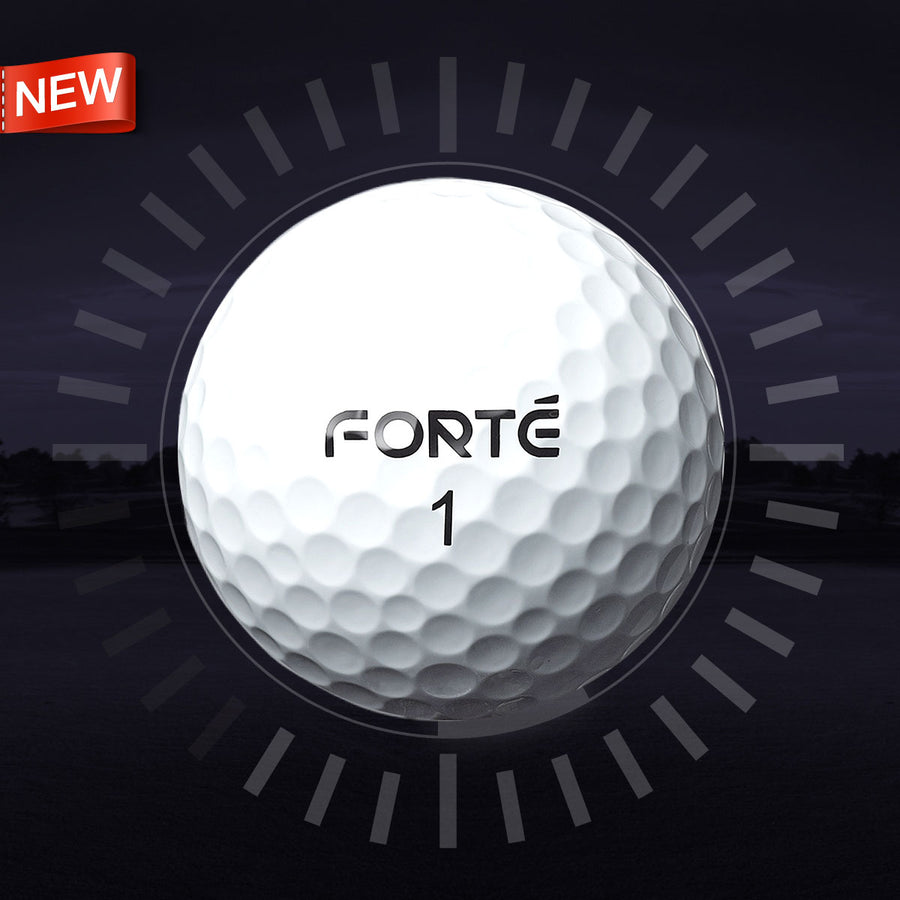 Tour Trajectory - FORTÉ Golf Australia