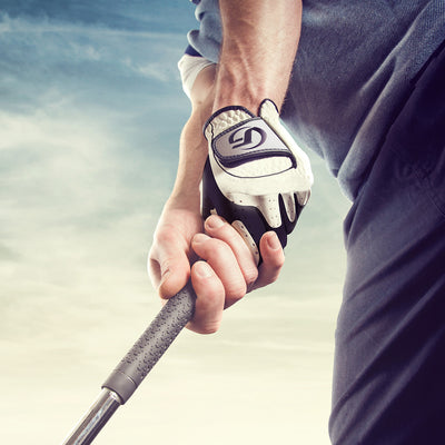 Flex Fit Glove - For Right-Handed Golfer - FORTÉ Golf Australia