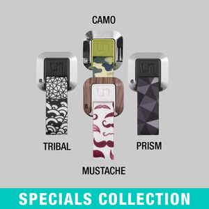 Specials + Black Strap Bundle