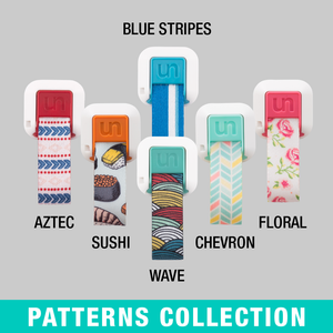 Patterns + Pattern Straps Bundle