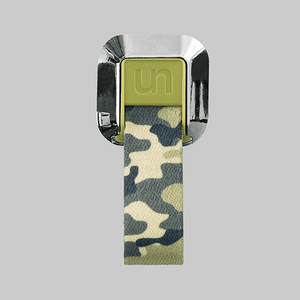 Ungrip Specials - Chrome Camo