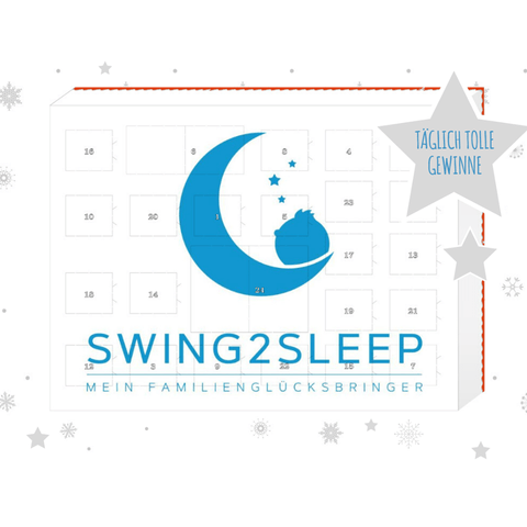 Adventskalender swing2sleep