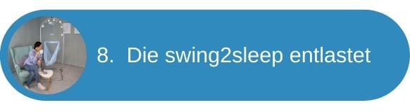 swing2sleep Banner