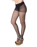 Clovia Stylish Stockings in Black, O / Black, Accessories Clovia Thailand