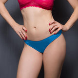 Fashionable Panty In Sky Blue, , Panty Clovia Thailand