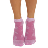 Short Ankle Socks - Light Pink, , Socks Clovia Thailand