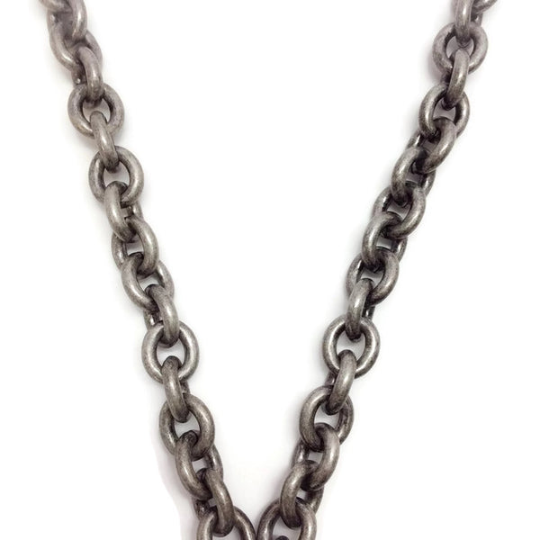 Joan Pendant Necklace by Lanvin chain