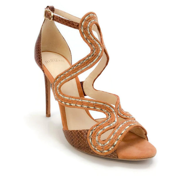 New Alice Sierra Sandals by Alexandre Birman