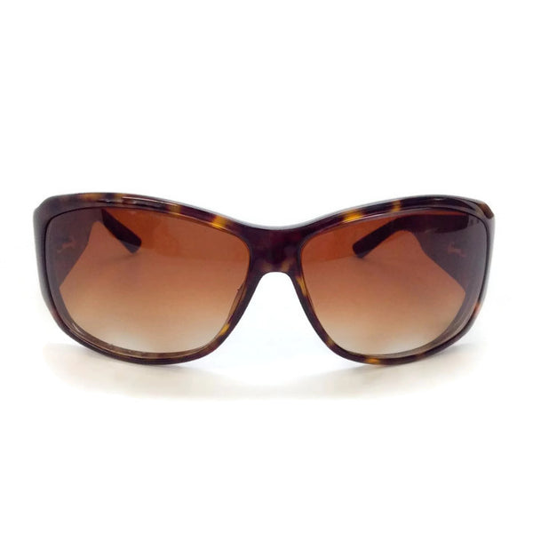 Brown Tortoise Shell GG Sunglasses-2592/S by Gucci