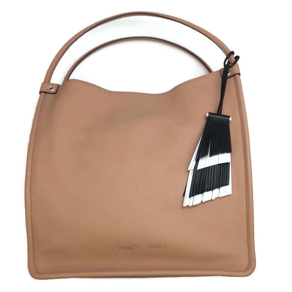 Tote With Tassel Nude by Proenza Schouler