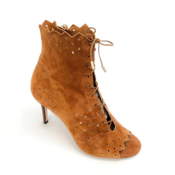 Dei Canyon Bootie by Jimmy Choo