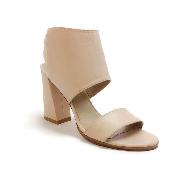 Inpower Pastry Nappa Sandals by Stuart Weitzman
