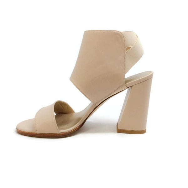 Inpower Pastry Nappa Sandals by Stuart Weitzman inside